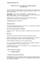 Conseil du 28 08 2020