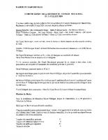 Conseil du 03 07 2020