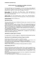 Conseil du 03 09 2021